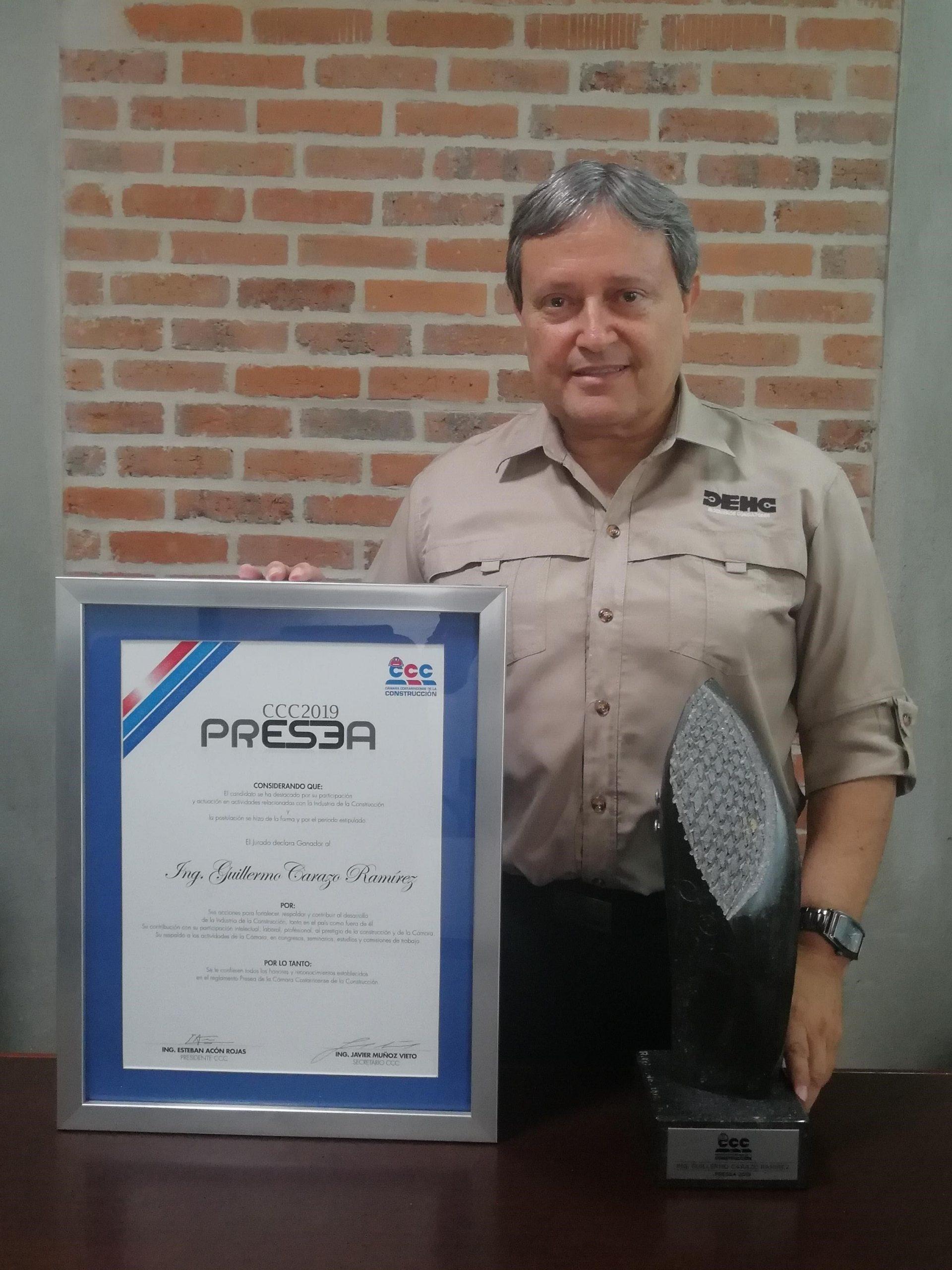 Presea CCC 2019